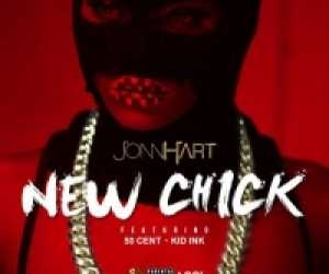 Jonn Hart - New Chick (Remix) Ft. 50 Cent & Kid Ink